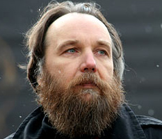 Leviathan and Behemoth – Alexander Dugin's geopolitical conspirology