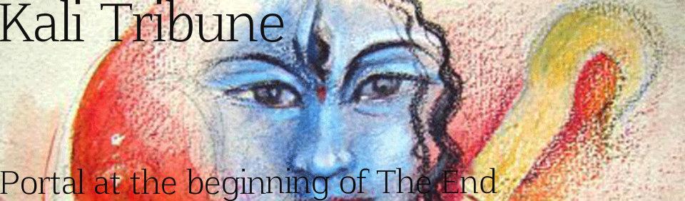 Kali Tribune English