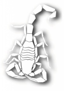 izvor:http://all-free-download.com/free-vector/scorpion-silhouette.html