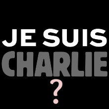 Dear Kali, Je suis Charlie …