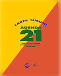 Grim Tidings – Introduction to Agenda 21