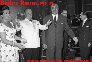 Boiler Room ep.25 – On refugees, geopolitics, British rulling class and piggy mystique