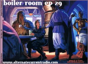 Boiler Room episode 29