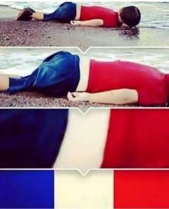 False Flags, True Colors