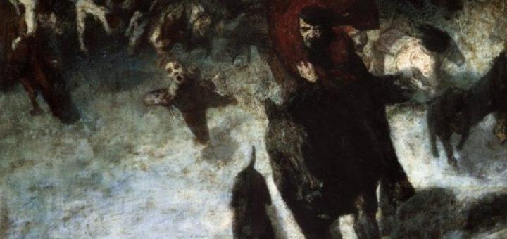 franz-von-stuck-wild-chase-die-wilde-jagd-1889